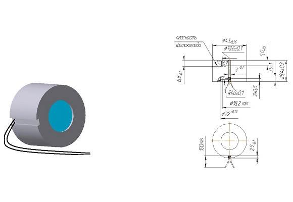 ЭПМ207Г-11(12-14)-22